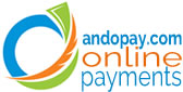 Online payments - not just for webshops - A product of Andora Consulting